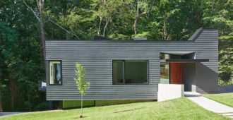 Estados Unidos: Yamato Philbeck Residence - in situ studio