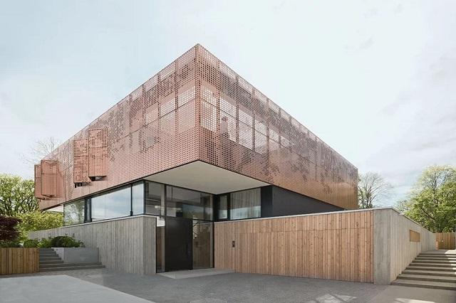 Alemania: Casa en Baja Baviera - LIEBEL/ARCHITEKTEN
