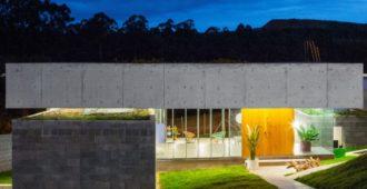 Brasil: Casa en Salto de Pirapora - Vereda Arquitetos