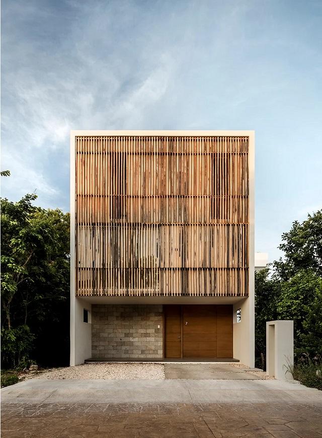 México: Ciruelo 7, Cancún - Warm Architects