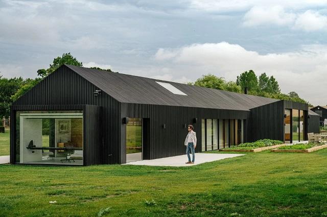 Reino Unido: Friends Lab, Hampshire - Alberto Marcos_AMPS Arquitectura y diseño