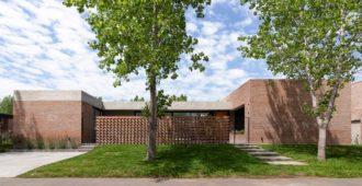 Argentina: Casa LP.0405, Rosario - Nómade Arquitectura