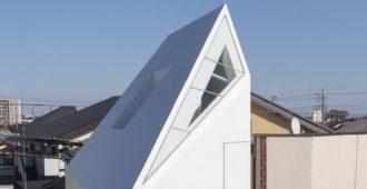 Japón: Casa Espiral, Tokio - I.R.A. architects