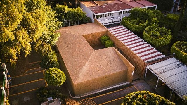 México: Centro educativo de Morelia - Iván Marín Arquitectura + Doho constructivo
