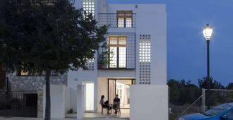 España: Casa REI - CRUX arquitectos