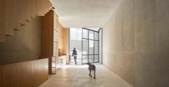 México: Pachuca - Pérez Palacios Arquitectos Asociados