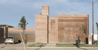 Argentina: Casa Joven - 226arquitectos