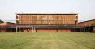 Paraguay: A.S.A. STEAM - Equipo de Arquitectura