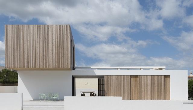España: Casa GT - Diàfan Arquitectura