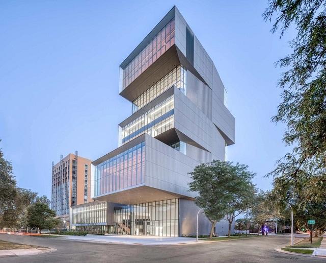 Estados Unidos: David Rubenstein Forum, Universidad de Chicago - Diller Scofidio + Renfro