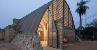 Paraguay: Casa Taller El Caparazón - Grupo Culata Jovai + Tekoha Arquitectos