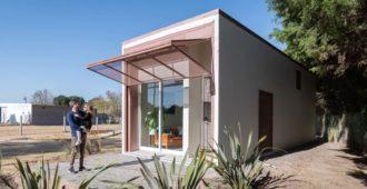 Argentina: Casa Hüga - Estudio Grandio