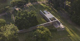Brasil: Capilla Ingá-mirim – messina | rivas arquitetos