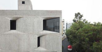 México: DL1310 - Young & Ayata + Michan Architecture