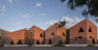 México: Colegio María Montessori Mazatlán - EPArquitectos + Estudio Macías Peredo