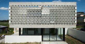 Argentina: Dos Casas Quimilar - S+S arquitectas