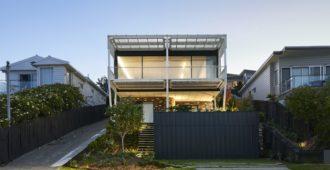 Australia: Casa Greenacres - Austin Maynard Architects
