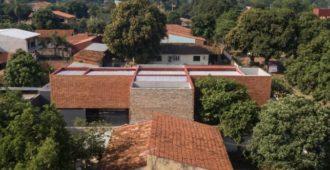 Paraguay: Casa VU4B - TDA