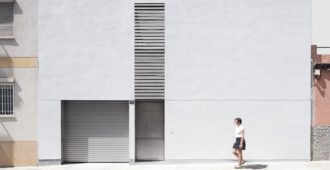España: Casa Lueri - Bos Architectes