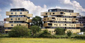 Francia: L'Equatoria - Christophe Rousselle Architecte