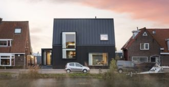 Países Bajos: Casa Akerdijk - Arjen Reas Architects