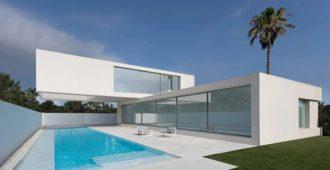 España: Casa de Arena, Valencia – Fran Silvestre Arquitectos