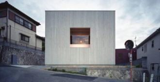 Japón: Casa en Himeji - Fujiwaramuro Architects