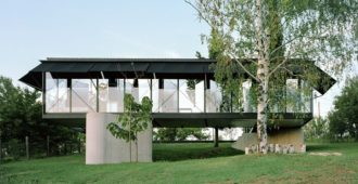 Serbia: Casa Avala - TEN