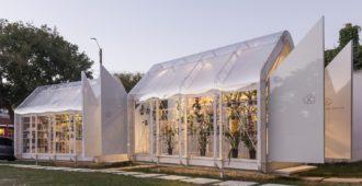 Uruguay: Greenhouse Orchid Punta del Este - Mateo Nunes Da Rosa