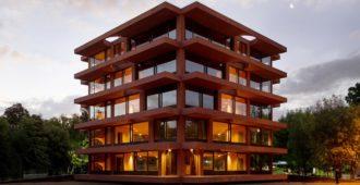 Chile: INES Centro de innovación - Pezo von Ellrichshausen