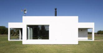 Argentina: Casa Z - Laura Zink
