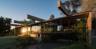 Argentina: Casa Celina - TAM, Taller Arquitectura Mar del Plata