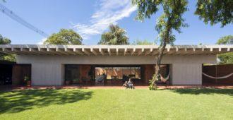 Paraguay: Casa Umbral - Josep Ferrando