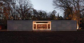Países Bajos: Villa JM - Powerhouse Company