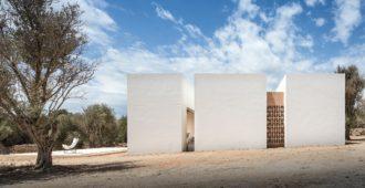 España: Vivienda Es Pou, Formentera - Marià Castelló Architecture