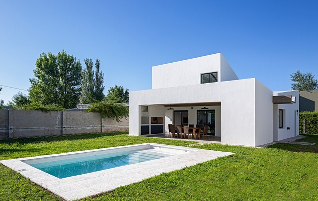 Argentina: Casa Eli - Cabezudo Marcolin Arquitectos