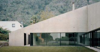 Suiza: Casa Pirámide - DF_DC