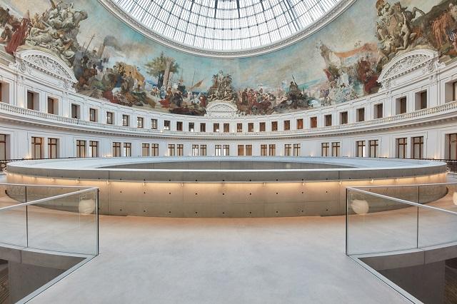 Francia: Bolsa de Comercio - Colección Pinault, París - Tadao Ando