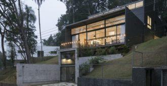 Brasil: Casa Itapecerica - ARKITITO Arquitetura