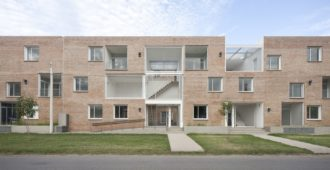 Argentina: Edificio Baigorria - BBOA, Balparda Brunel Oficina de Arquitectura