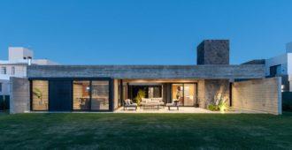 Argentina: Casa SAB - PSV Arquitectura
