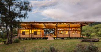 Brasil: Casa Acaiacá - Gui Paoliello Arquiteto