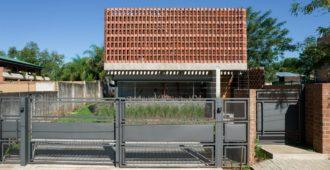 Paraguay: Vivienda Juantana - Activo Estudio