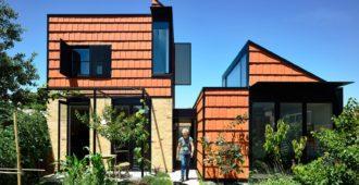 Australia: Casa Terracota – Austin Maynard Architects