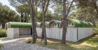 España: Casa S2 - Bellafilarquitectes