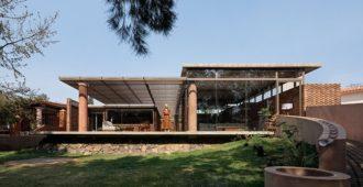 México: Casa UC - Daniela Bucio Sistos // Taller de Arquitectura y Diseño