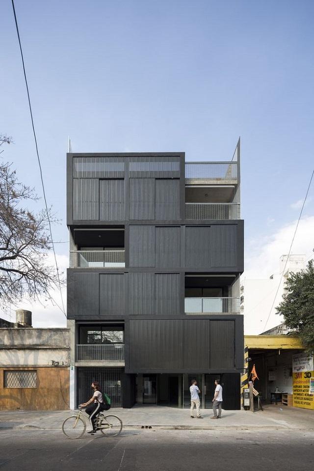 Argentina: Complejo Pichincha - Desarrollos 3dF