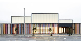 España: Finalistas de los Premios FAD de Arquitectura e interiorismo 2013