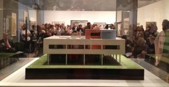 Exhibición: 'Le Corbusier: An Atlas of Modern Landscapes' en el MoMA de Nueva York
