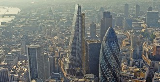 Video: The Leadenhall Building, Londres - Rogers Stirk Harbour + Partners